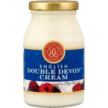 Double Devon Cream (170g)