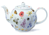 Dunoon Wayside Fine Bone China Teapot