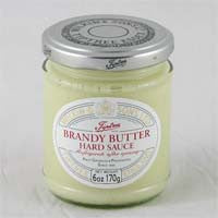 Wilkin & sons Tiptree Brandy butter hard sauce 170g