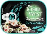 John West Specialties Soft Cod Roes (100g)