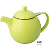Teapot - Curve teapot with infuser