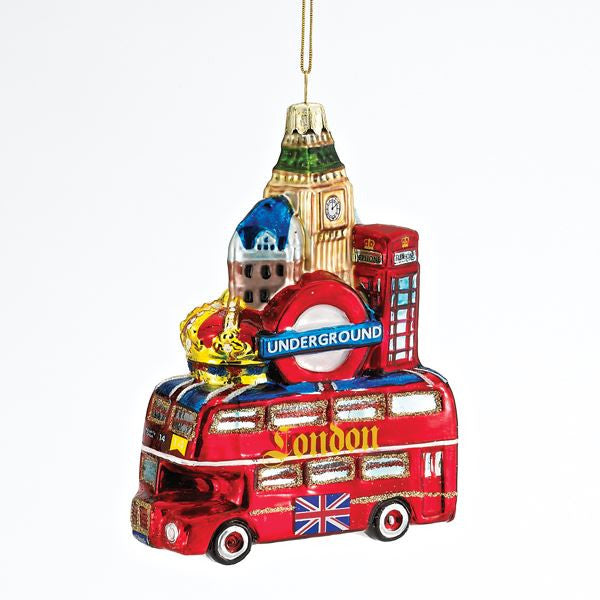 London City Ornament