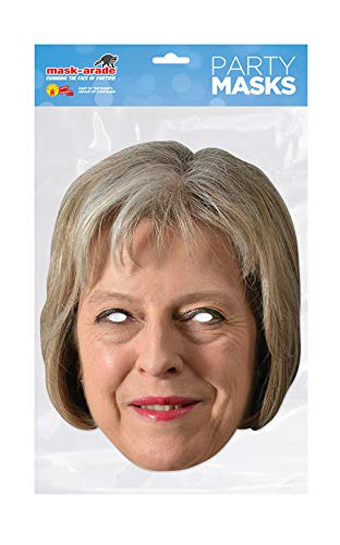 MASK - Theresa May
