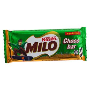 Nestle Milo Choco Milk Chocolate 80g