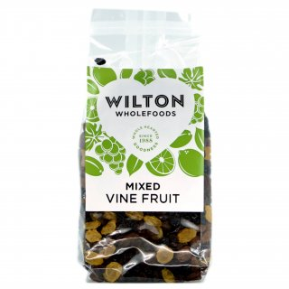 Wilton Mixed Vine Fruits 375g
