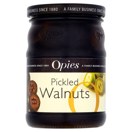 Opies Pickled Walnuts (390g)