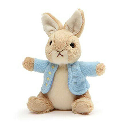 "Classic Peter Rabbit and Others 3"" Beanbag Assortment"