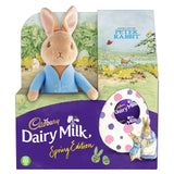 Cadbury Dairy Milk Peter Rabbit Toy & Easter Egg (72g)