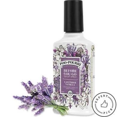 Poo Pourri,Lavender and Vanilla 236ml