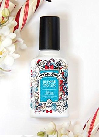 Poo Pourri Merry Spritzmas. 118 ml