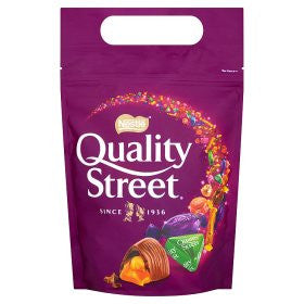 Quality Street Sharing bag 550g