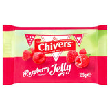 Chivers Raspberry Jelly 135g
