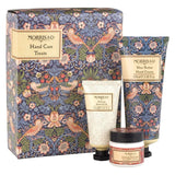 Morris & Co. Strawberry Thief Hand Care Treats Gift Set