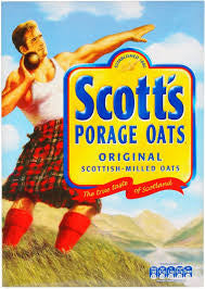 Scott's Porage Oats 1kg