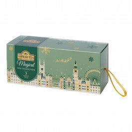 Ahmad Tea Magical Tea Collection 60g