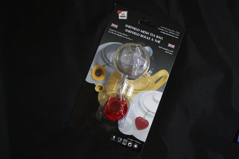 Tea Ball Mesh Tea Infuser