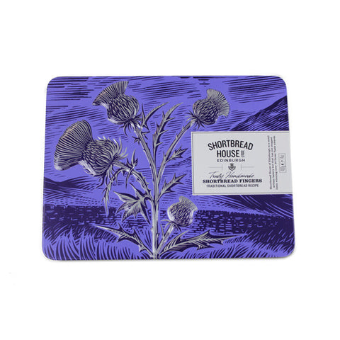 Shortbread House of Edinburgh Traditional Shortbread Tin (400g)
