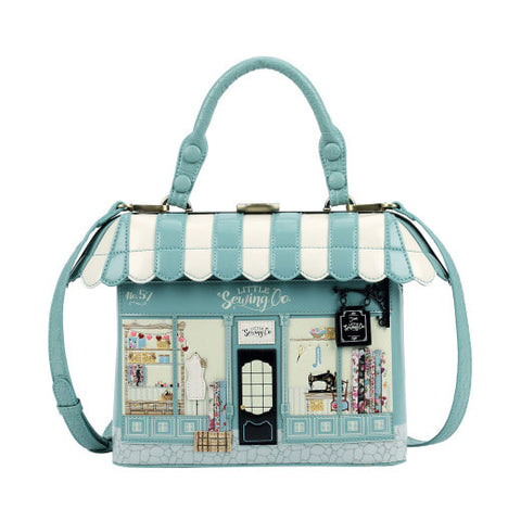 Vendula - Sewing Shop Grace Handbag Bag