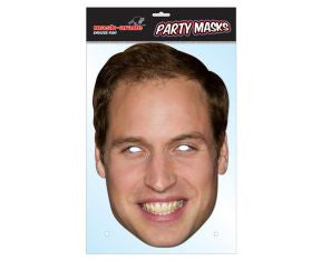 MASK - Prince William
