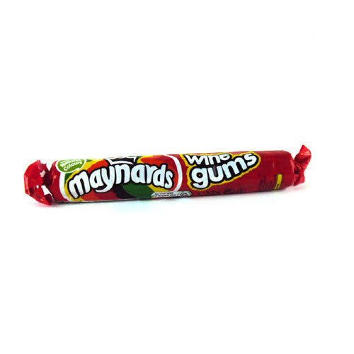 Maynards WineGums Roll 52g