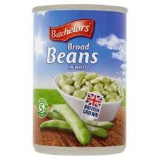 batchelors broad beans in water 195g