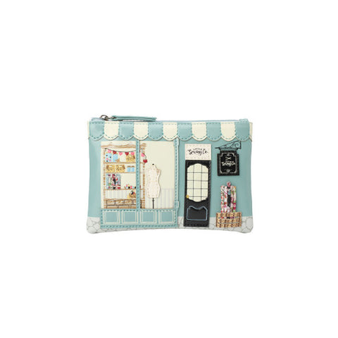 Vendula - Sewing Shop Zipper Coin Purse