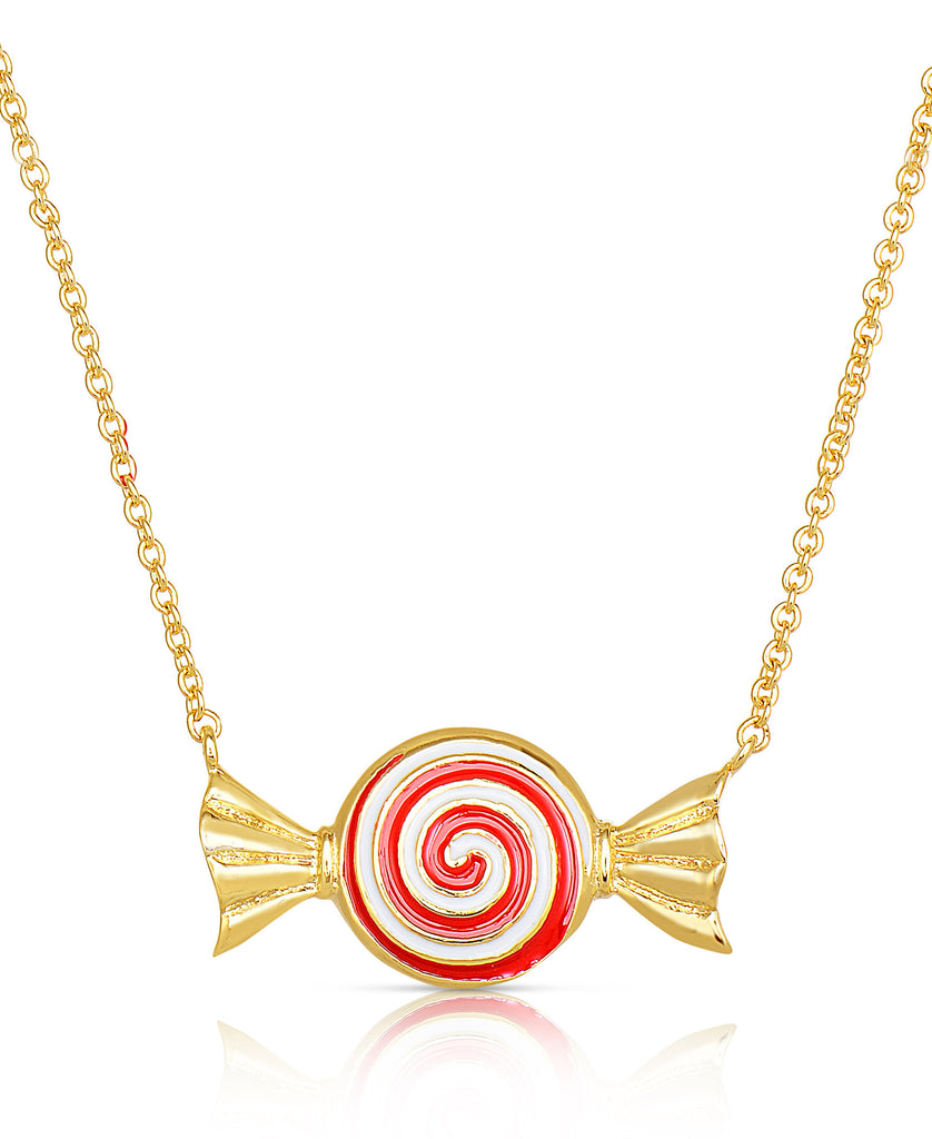 Candy Swirl Necklace-1