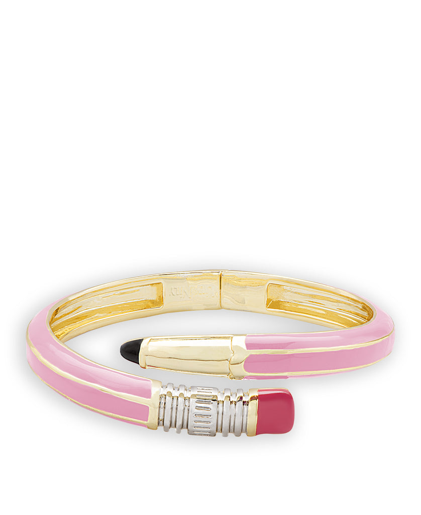 Pencil Bypass Bangle-2