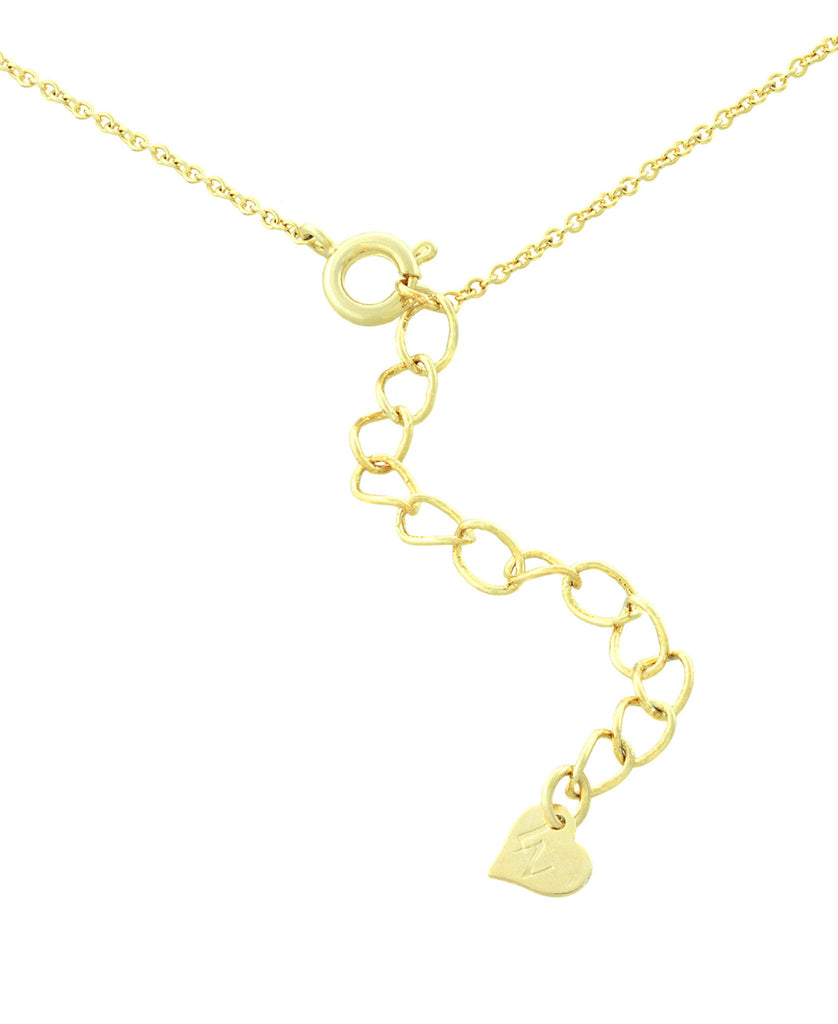 """Love You A Ton"" Necklace-2"