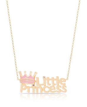 Little Princess Necklace