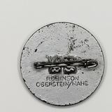 Germany 1938, May 1st Celebration Pin