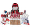 2 Person Preparedness Package (72 Hours) (2 CARs+HOME)
