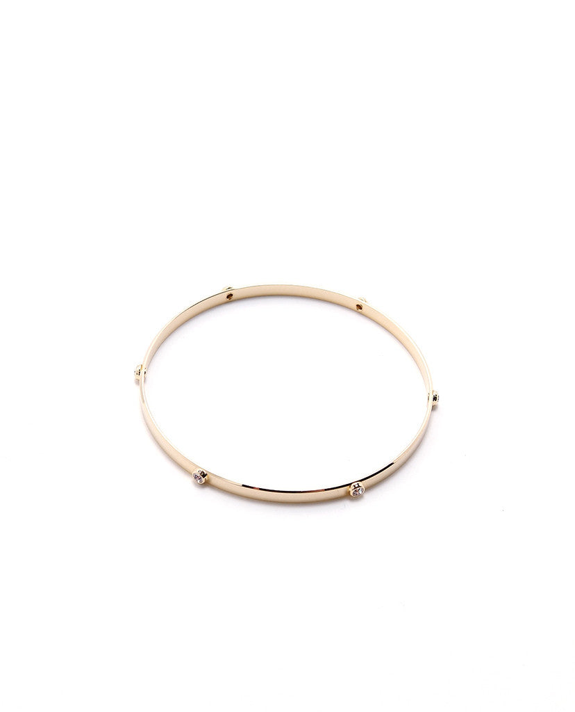 Path Of Glory Bracelet - Gold - Piin | ShopPiin.com