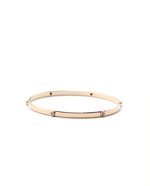 Path Of Glory Bracelet - Gold - Piin | www.ShopPiin.com