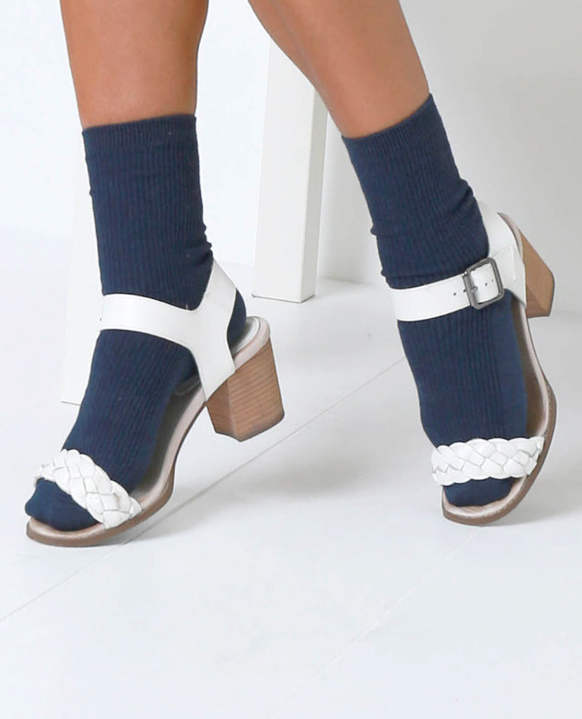 State of Ankle Socks - Navy