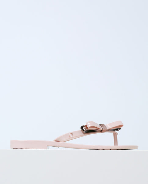 Harmonic Make A Wish Pink Sandals by Melissa - Piin | ShopPiin.com
