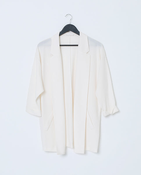 Nothing Like That Blazer - Ivory - Piin | ShopPiin.com