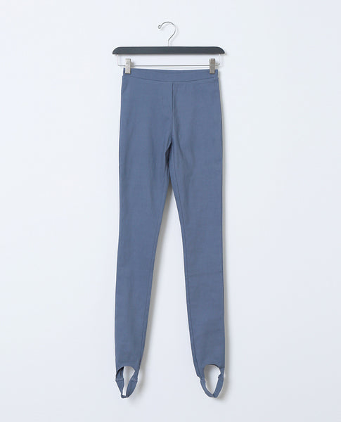 They Got It Right Stirrup Denim Jeggings - Blue Gray - Piin | www.ShopPiin.com