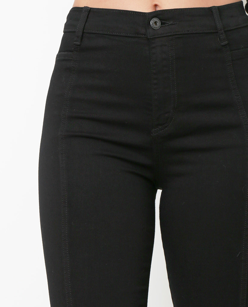 Best Things Jegging Jeans - Black - Piin | ShopPiin.com