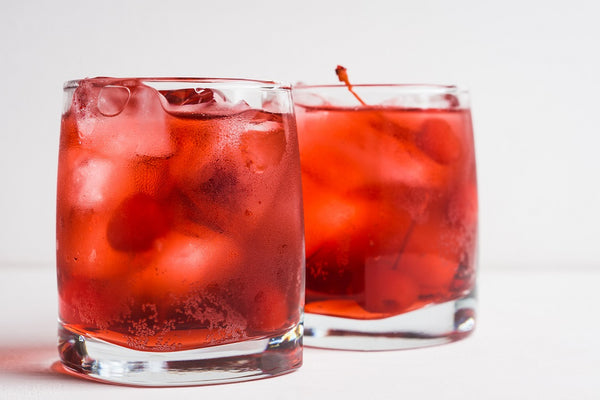 Family-time Mocktail Recipe