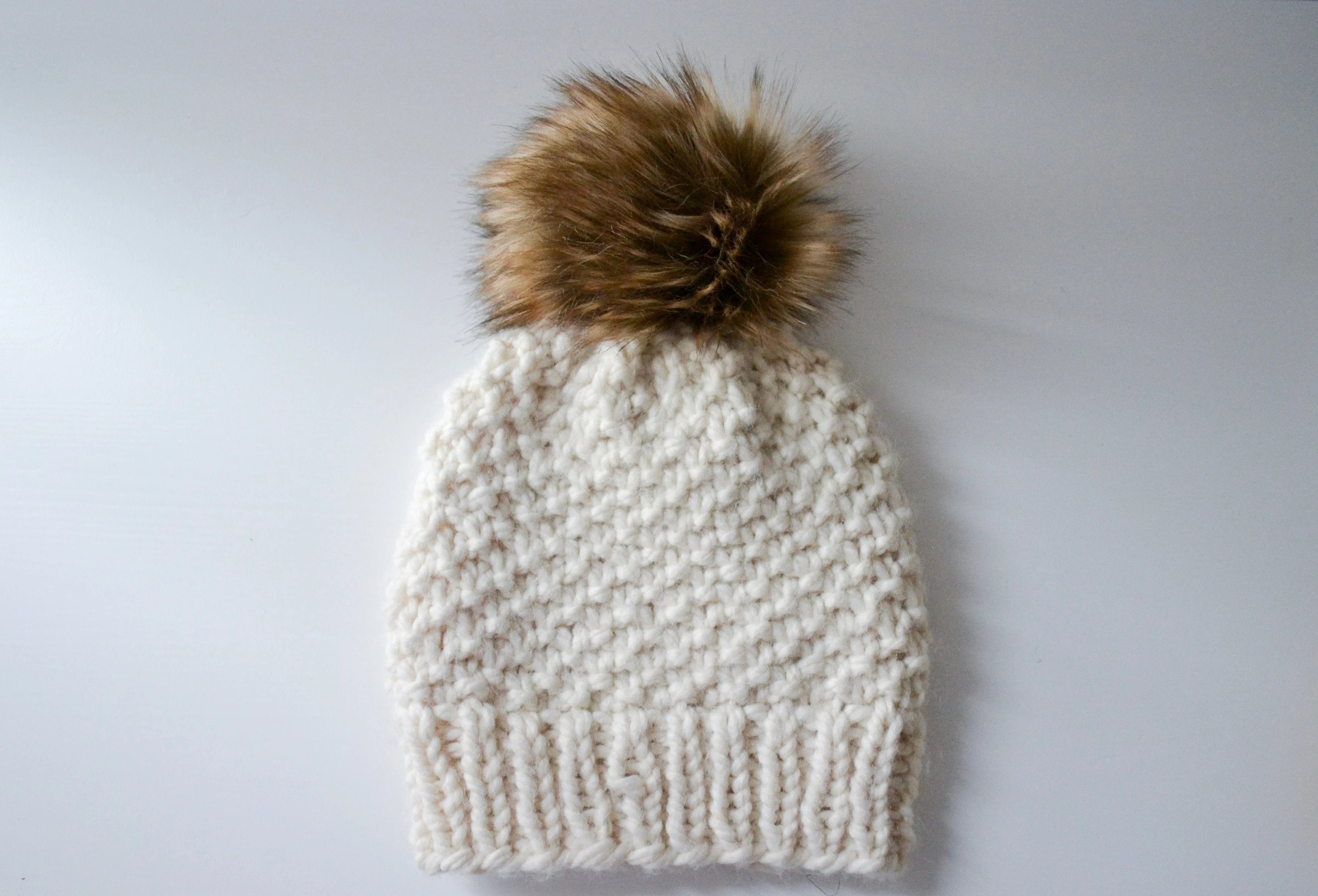 The Madison Beanie