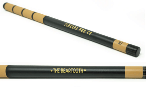 The Beartooth Rod Package