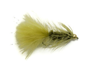 Wooly Bugger 3 Pack