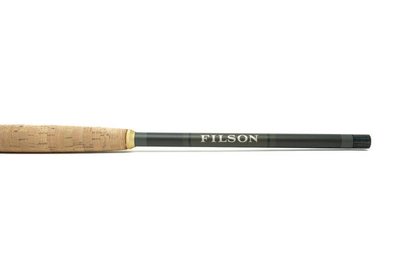 FILSON x Tenkara Rod Co. Rod