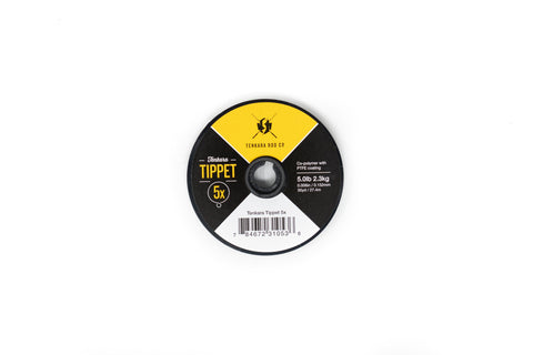 Tenkara Rod Co. Tippet 5x