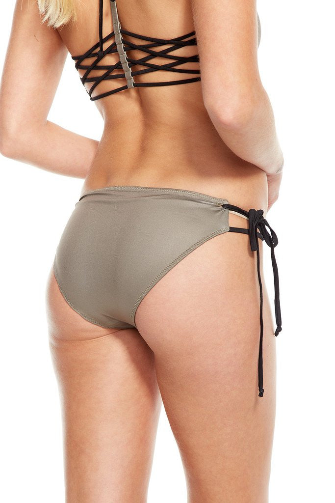 Military Swim Bottoms