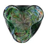 Dino Martens AVeM Murano Art Glass Bowl for Aureliano Toso Millefiori Tuitti Fruiti - Premier Estate Gallery 3