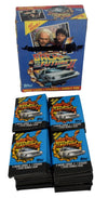 Back the Future II Topps Movie Trading Cards Full Store Box with Display 36 Packs Unopened 1989 - Premier Estate Gallery 1