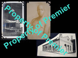 Nearly Antique Mortuary Post Mortem Real Photos Cincinnatti School of Embalming 1930 '31