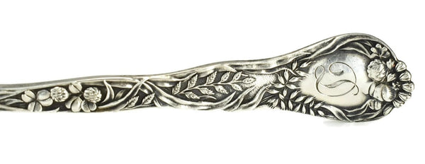 Gorham Silver 1897 Meadow Master Butter Knife Sterling Silver Antique - Premier Estate Gallery 2